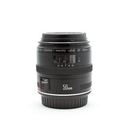 Canon Canon EF50mm f2.5 Macro    AP2092904