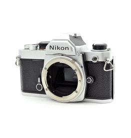 Nikon Nikon FM Chrome   AP1010504