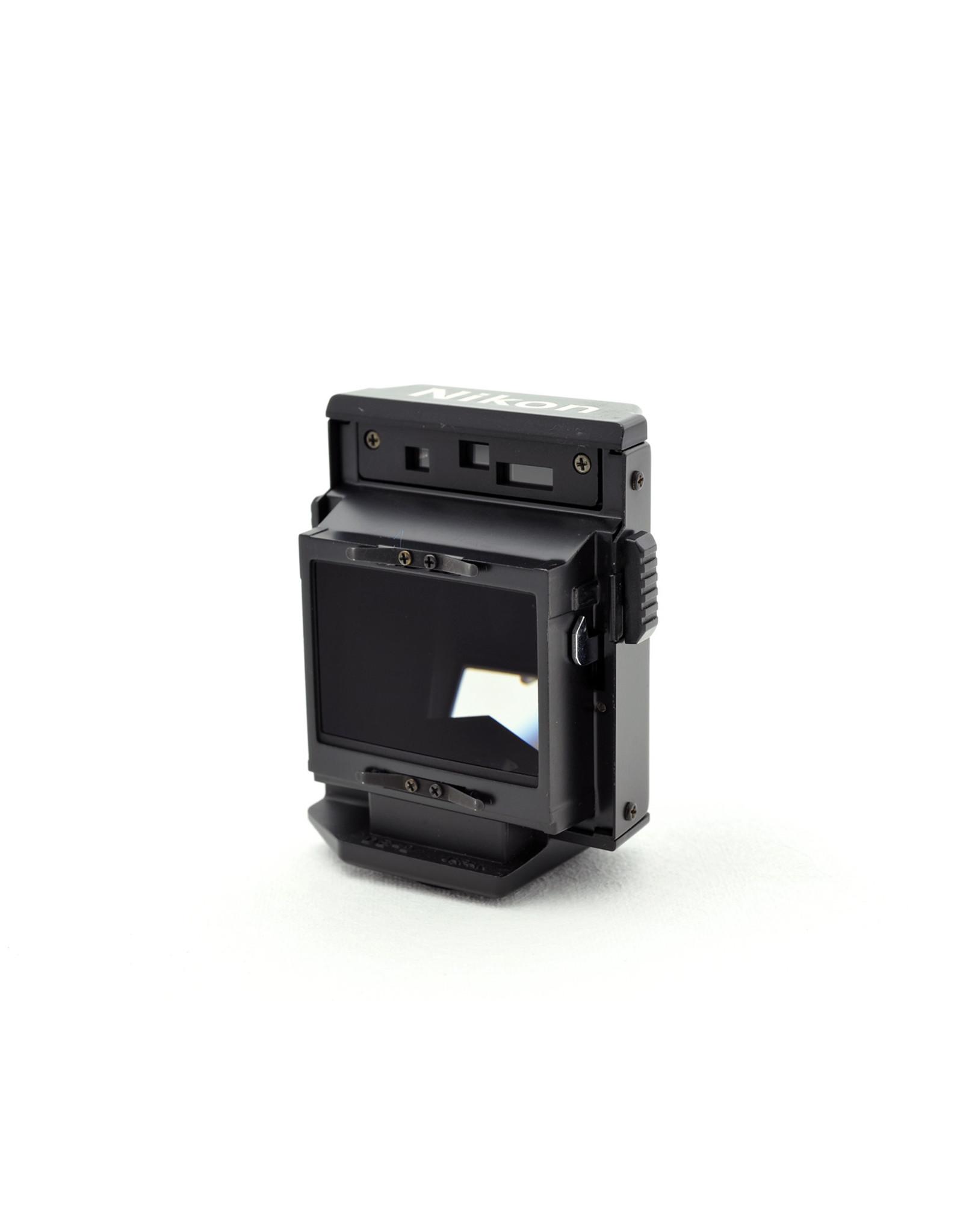 Nikon Nikon DE-2 Prism Finder   AP2091008