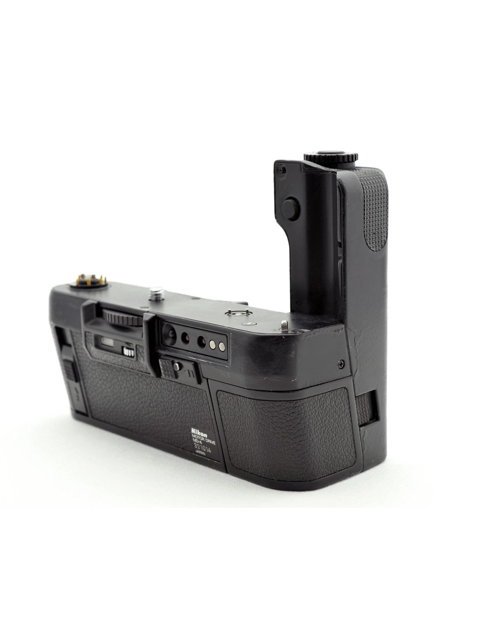 Nikon Nikon MD-4 Motor (Motor Drive for Nikon F3)  AP2030406
