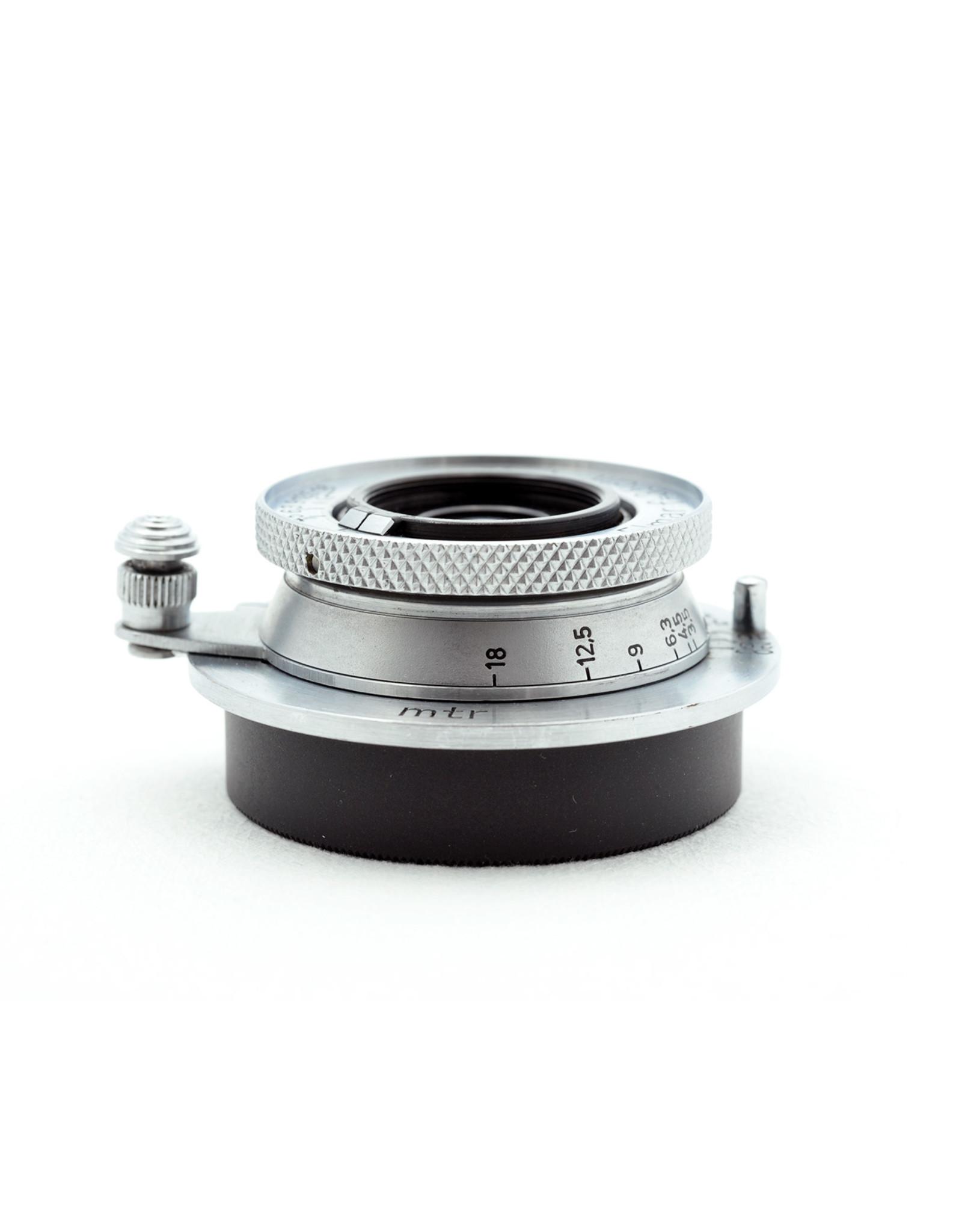 Leica Leica 3.5cm f3.5 Elmar L39   AP2121808