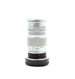 Leica Leica 90mm f4 Elmar Chrome   AP1011409