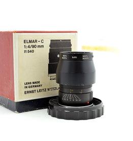 Leica Leica 90mm f4 Elmar-C   AP2121115