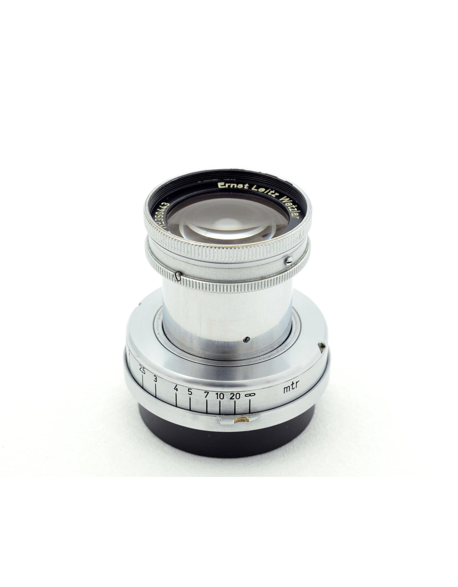 Leica Leica 50mm f2 Summar Collapsible   AP2121807