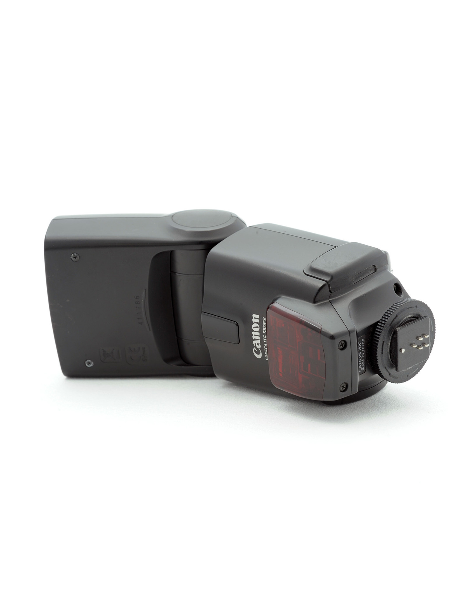 Canon Canon 580EX Speedlite   AP9111103