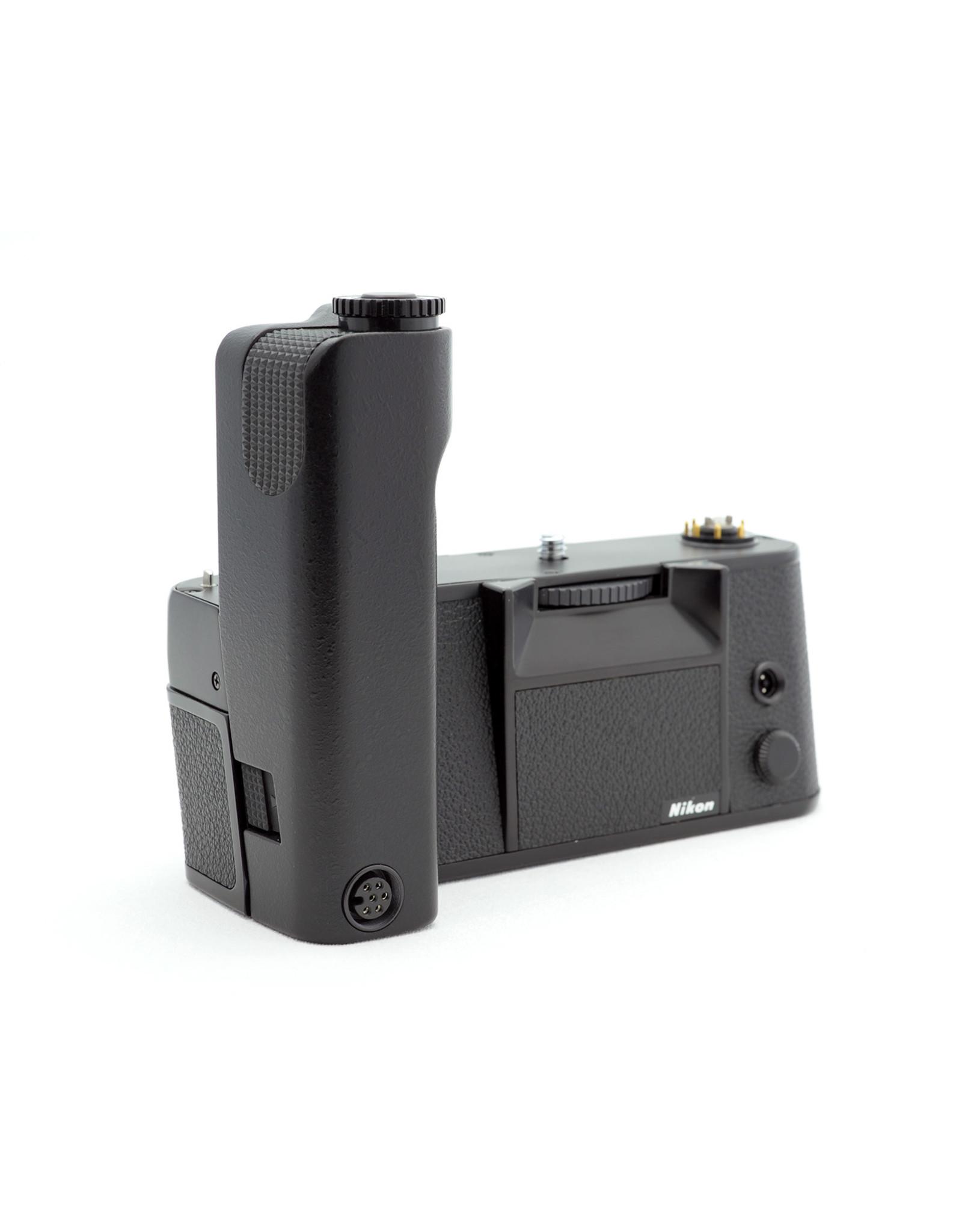 Nikon Nikon MD-4   AP2121211
