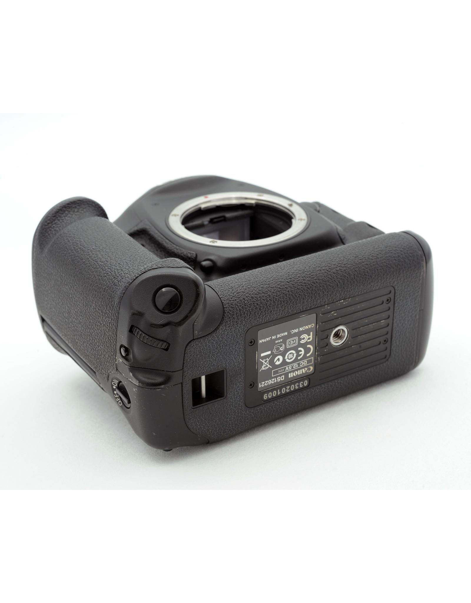 Canon Canon EOS-1D MK IV