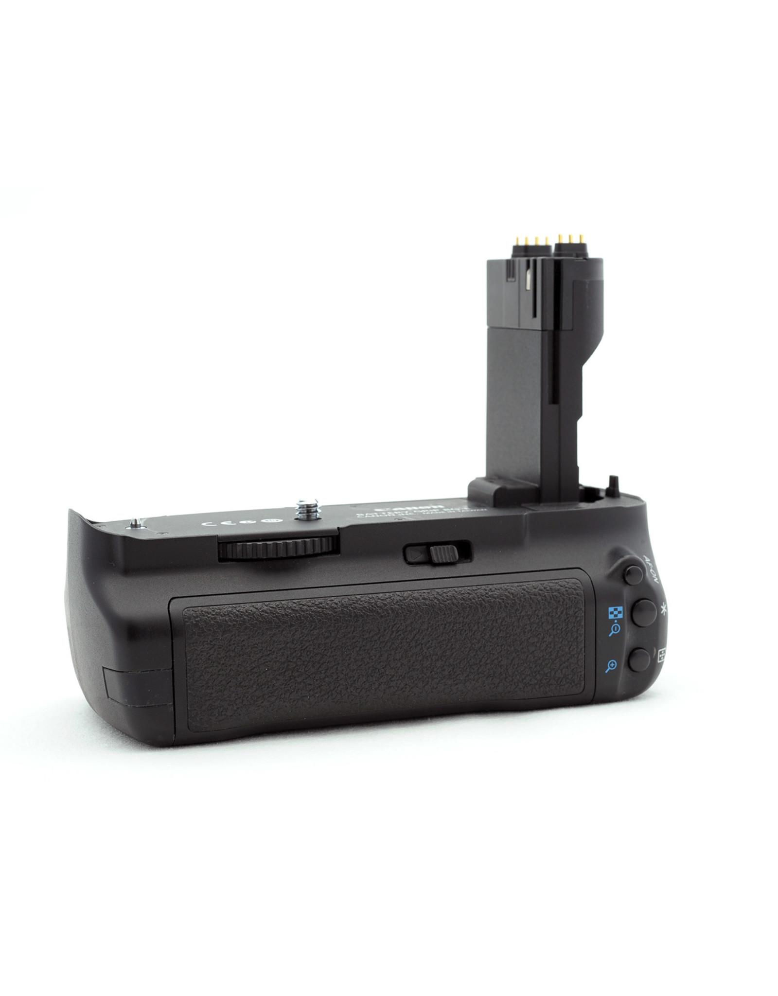 Canon Canon BG-E7   (fits EOS-7D)   CAN9081902