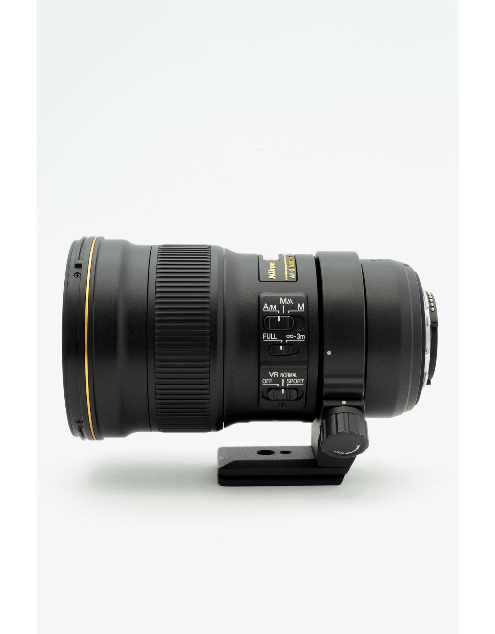Nikon Nikon 300mm f4E PF VR   NAF9081602