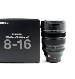 Fuji Fuji XF8-16mm f2.8 R WR   AP2070702