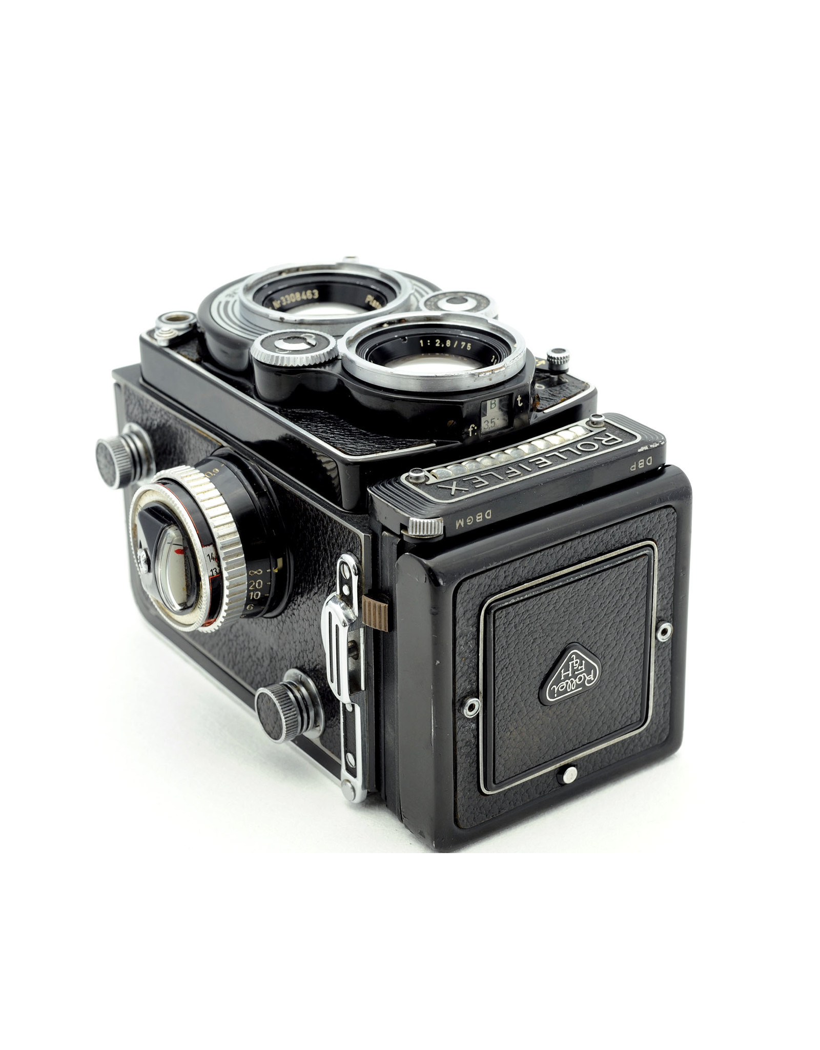 Rolleiflex Rolleiflex 3.5E2   AP1011443