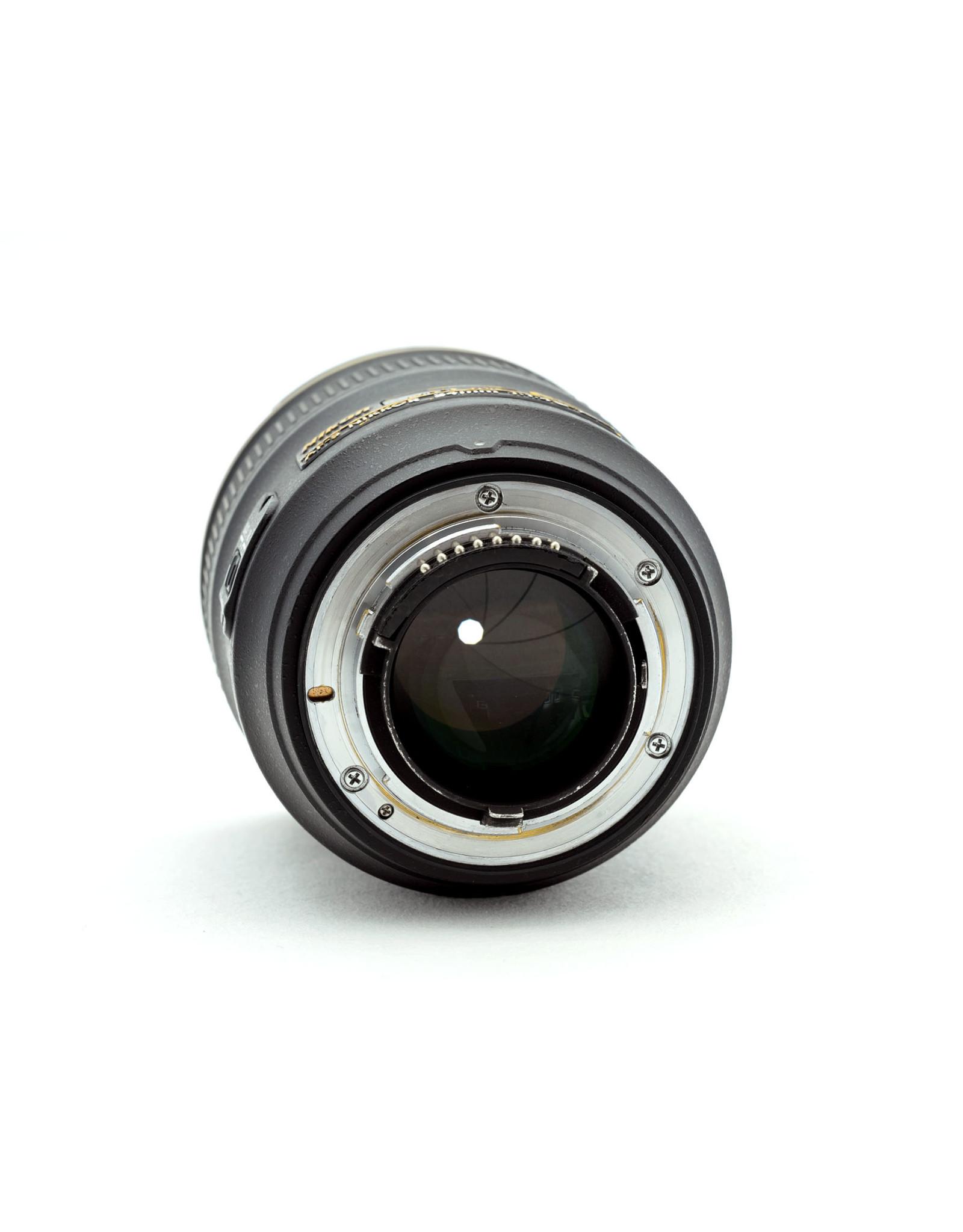 Nikon Nikon 24mm f1.4G AF-S   NAF8050502