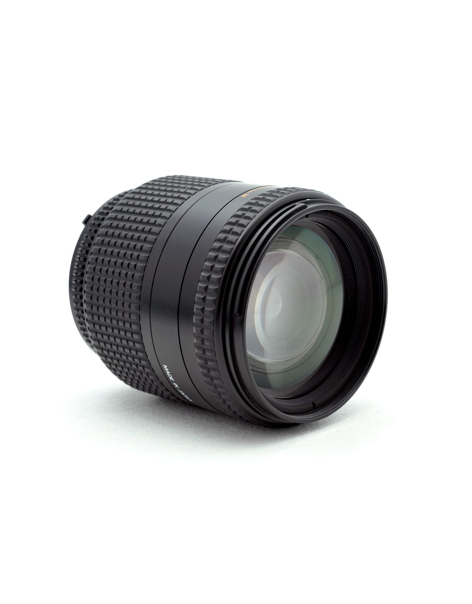 Nikon Nikon 28-105mm f3.5-4.5 AF-D   AP2012004