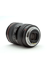 Canon Canon EF24-105mmm f4L USM IS   AP1013002