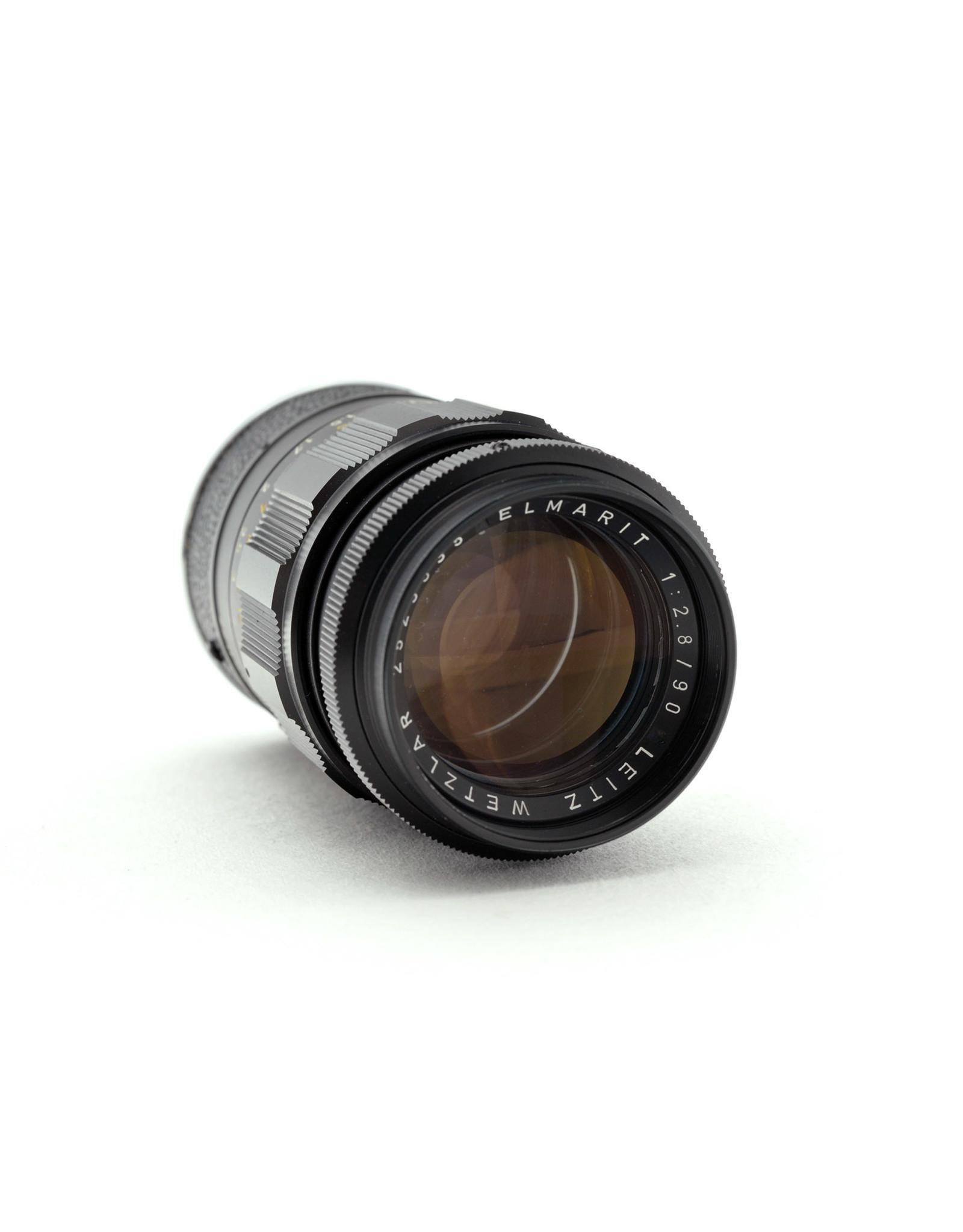 Leica Leica 90mm f2.8 Elmarit   AP9111805