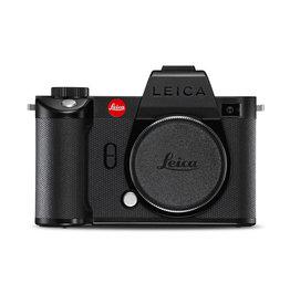 Leica Leica SL2-S Black Chrome   108-80