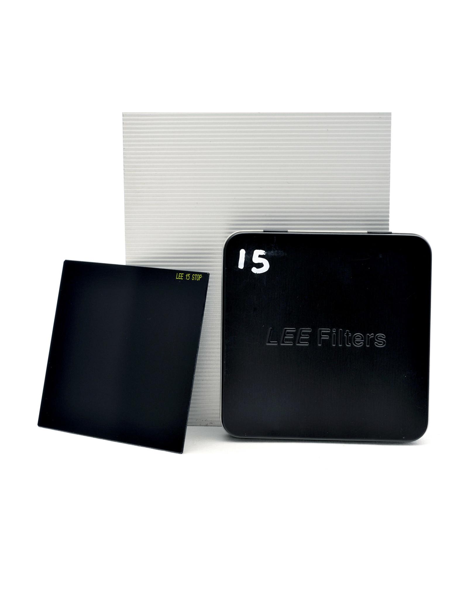 Lee Lee 100 x 100mm ND15 filter   AP2120411