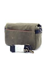 Leica ONA Bag Bowery for Leica Canvas Field Tan 149-04