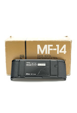 Nikon Nikon MF-14 Data Back   AP1022302