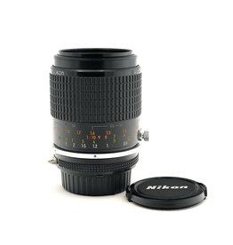 Nikon Nikon 105mm f2.8 AIS Macro   AP1022703