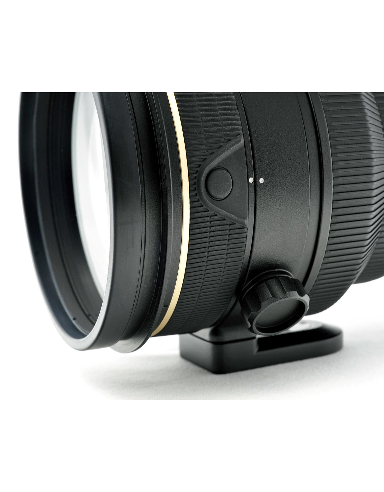Nikon Nikon 200mm f2G AF-S VR