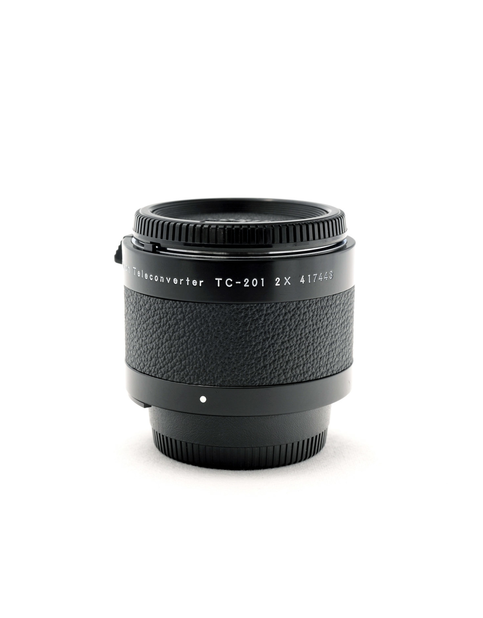 Nikon Nikon TC-201 Teleconverter   AP1030202