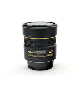 Nikon Nikon 10.5mm f2.8G DX Fisheye   AP1030402