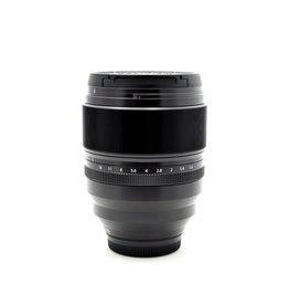 Fujifilm Fujifilm XF50mm f1 R WR Black   16664339
