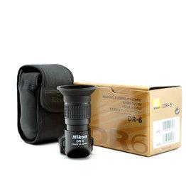 Nikon Nikon DR-6 Right Angle Finder   AP1030407