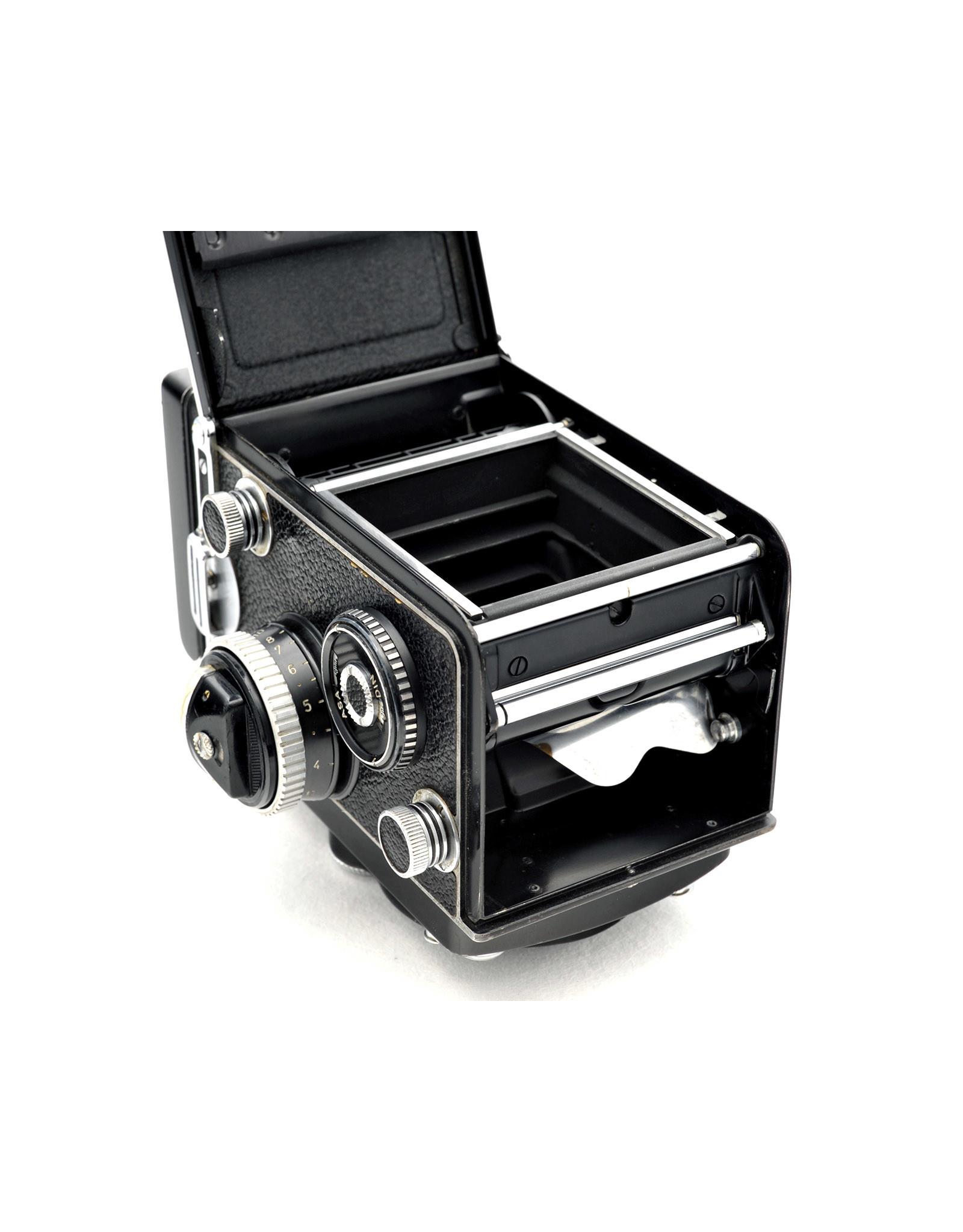 Rolleiflex Rolleiflex 3.5F   AP1021302