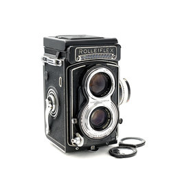 Rolleiflex Rolleiflex T Black   AP1020603