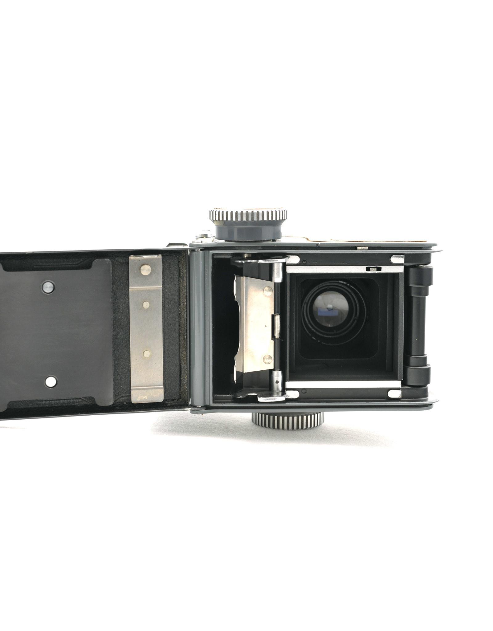Rolleiflex Baby Rollei in Grey   AP1020601