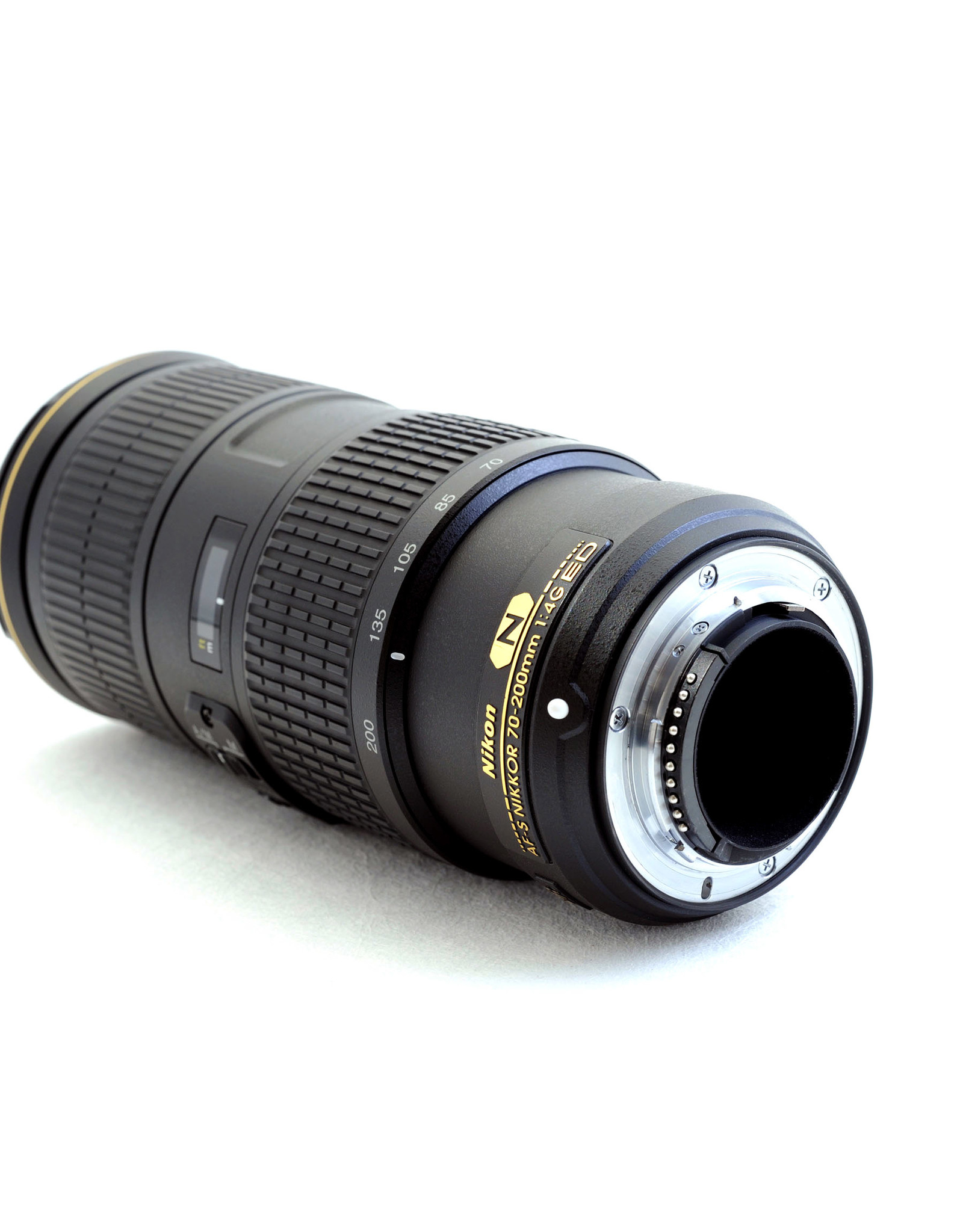 Nikon Nikon 70-200mm f4G AF-S VR  AP1031902