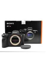Sony Sony A7R IV   ALC110801