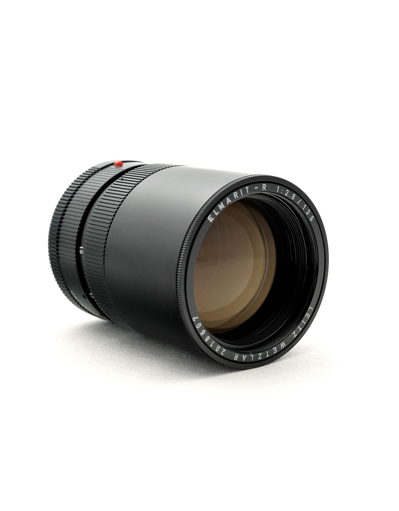 Leica Leica 135mm f2.8 Elmarit-R 3 Cam   AP2101607