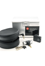 Leica Leica Microphone Adapter Set  14634 (for Leica M with video)   ALC110905