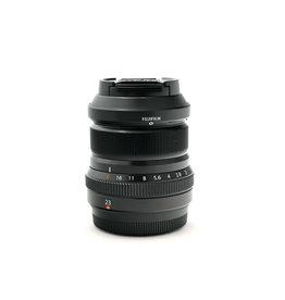 Fuji Fuji XF23mm f2 R WR   AP1040302