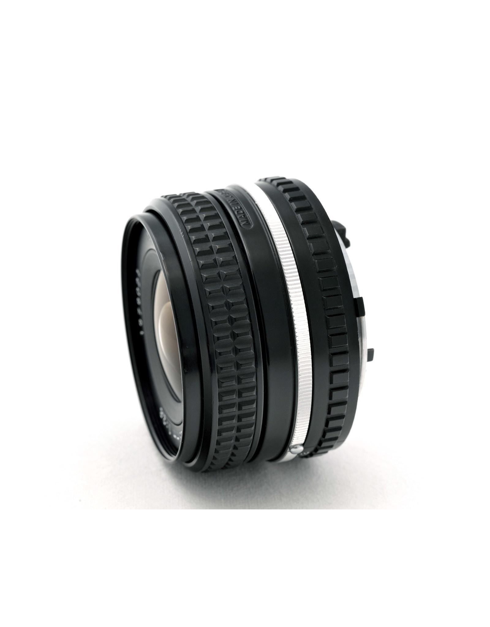 Nikon Nikon 28mm f2.8 Series E AIS   AP1041006