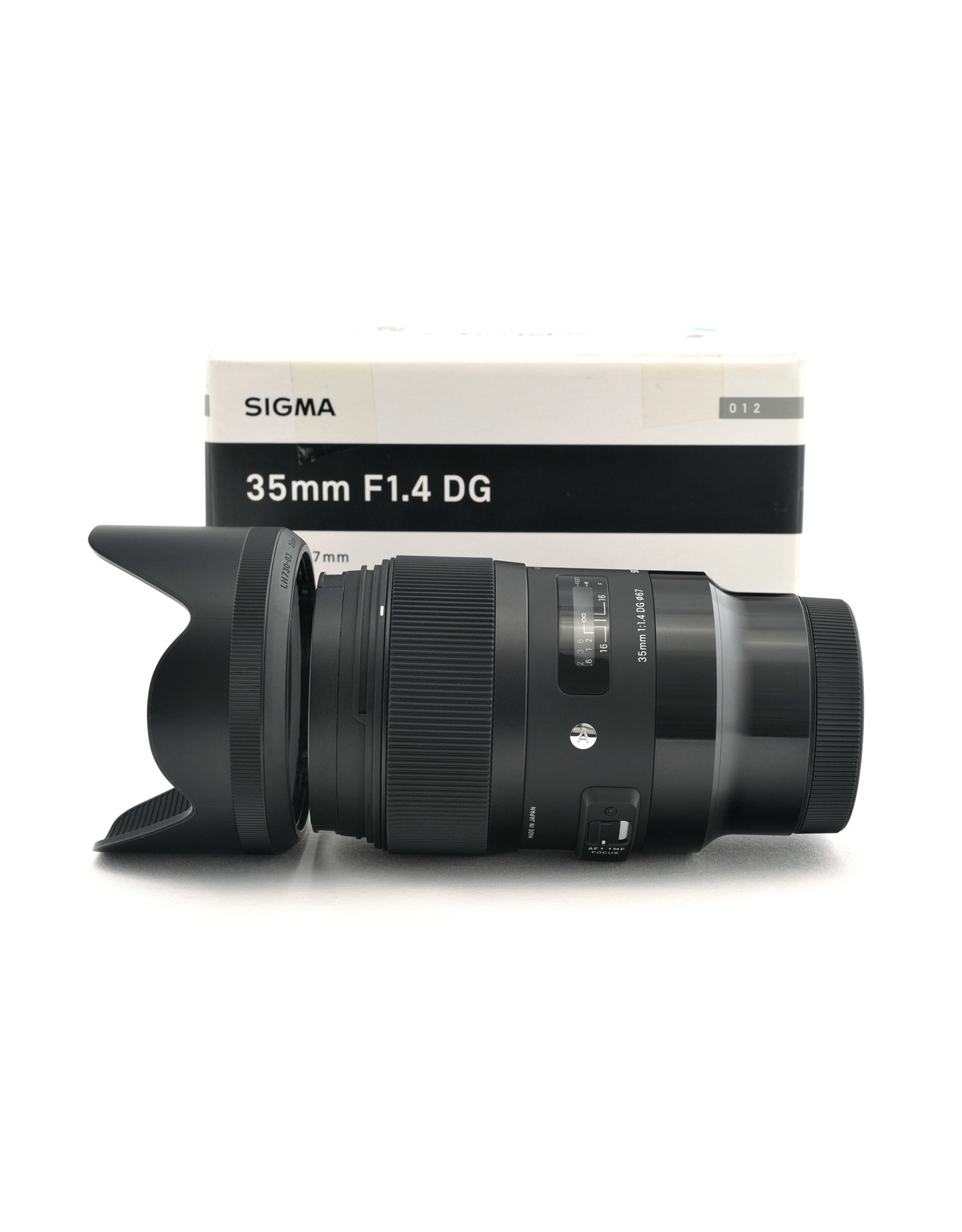 Sigma Sigma 35mm f1.4 DG HSM ART (Leica L mount)   AP1041003