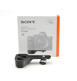 Sony Sony GP-X1EM Grip Extension   ALC110804