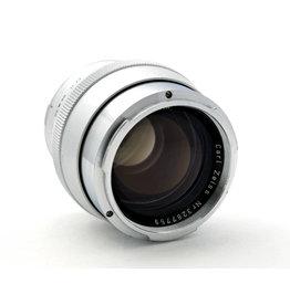 Carl Zeiss Carl Zeiss 85mm f2 Sonnar  (Contarex) AP2122305