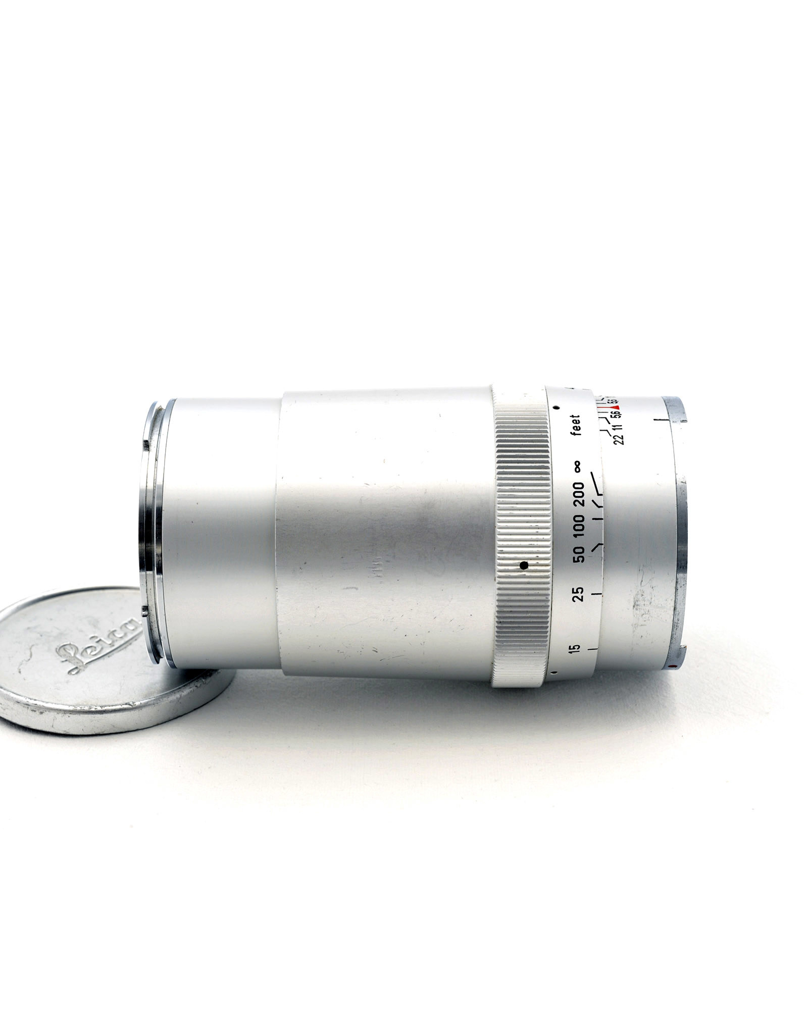 Carl Zeiss Carl Zeiss 135mm f4 Sonnar  (Contarex)   AP2122306