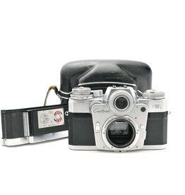 Zeiss Zeiss Ikon Contarex Camera body   AP2122302