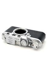 Leica Leica IIIc (Converted to IIIf black Dial)   AP2121206