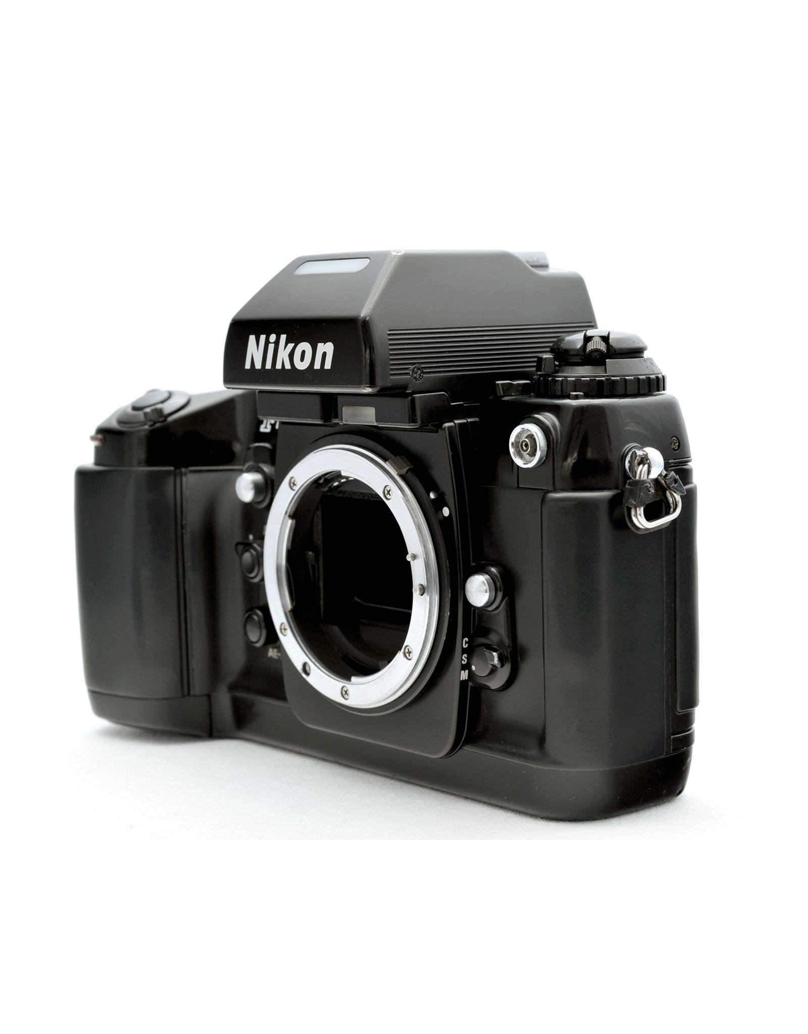 Nikon Nikon F4   AP1032607
