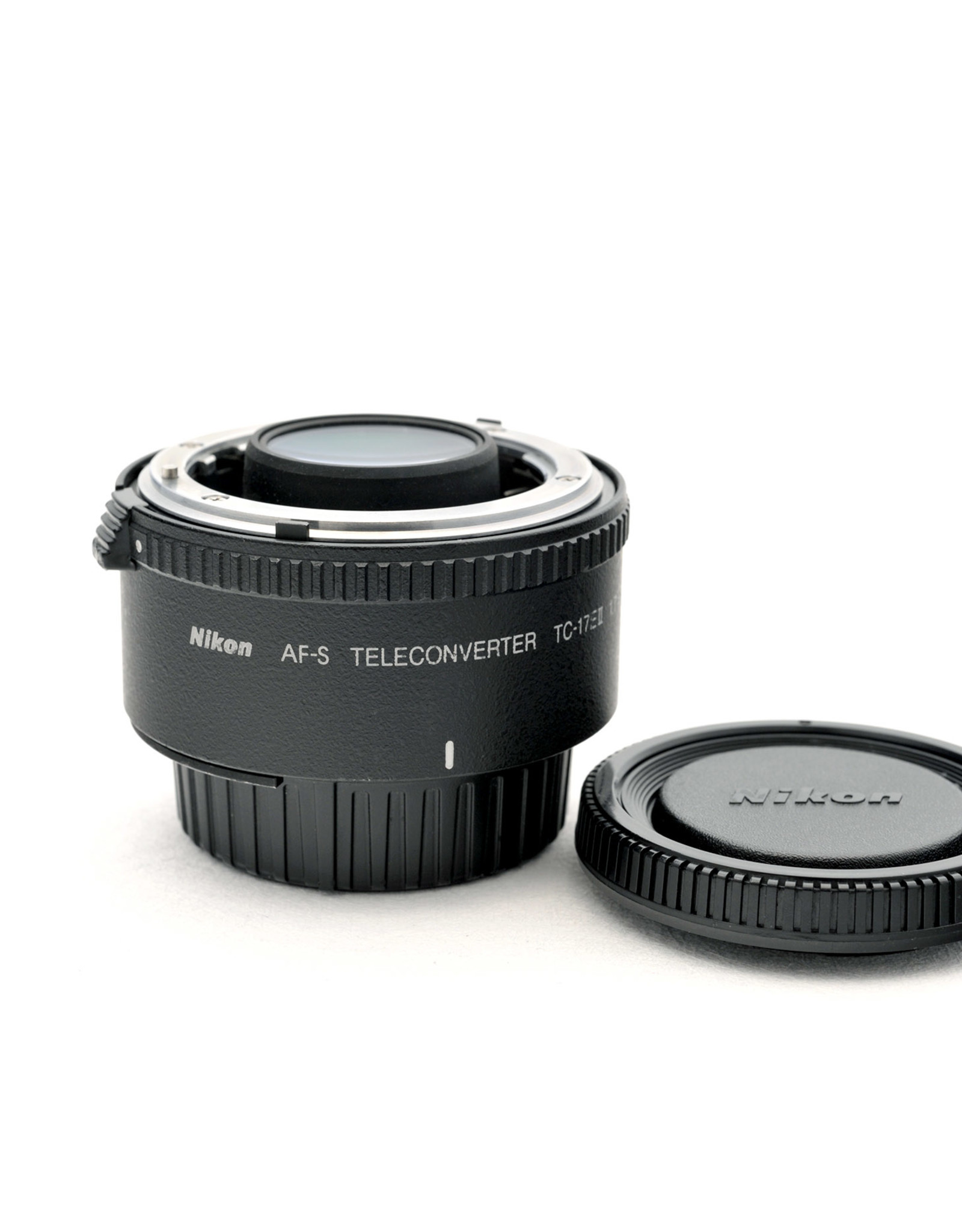 Nikon Nikon TC-17E II AF-S Teleconverter   AP1041901