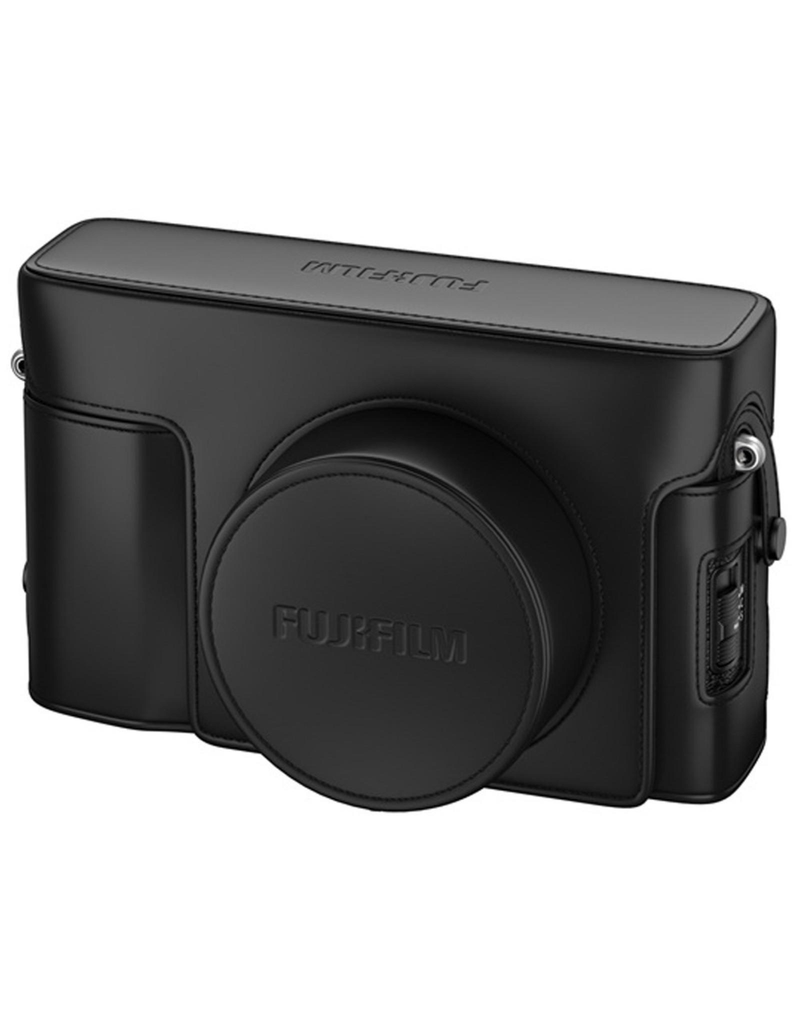 Fujifilm Fujifilm X100V Leather Case LC-X100V 16652609