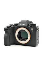 Sony Sony A9 MK II Body only   ALC111401