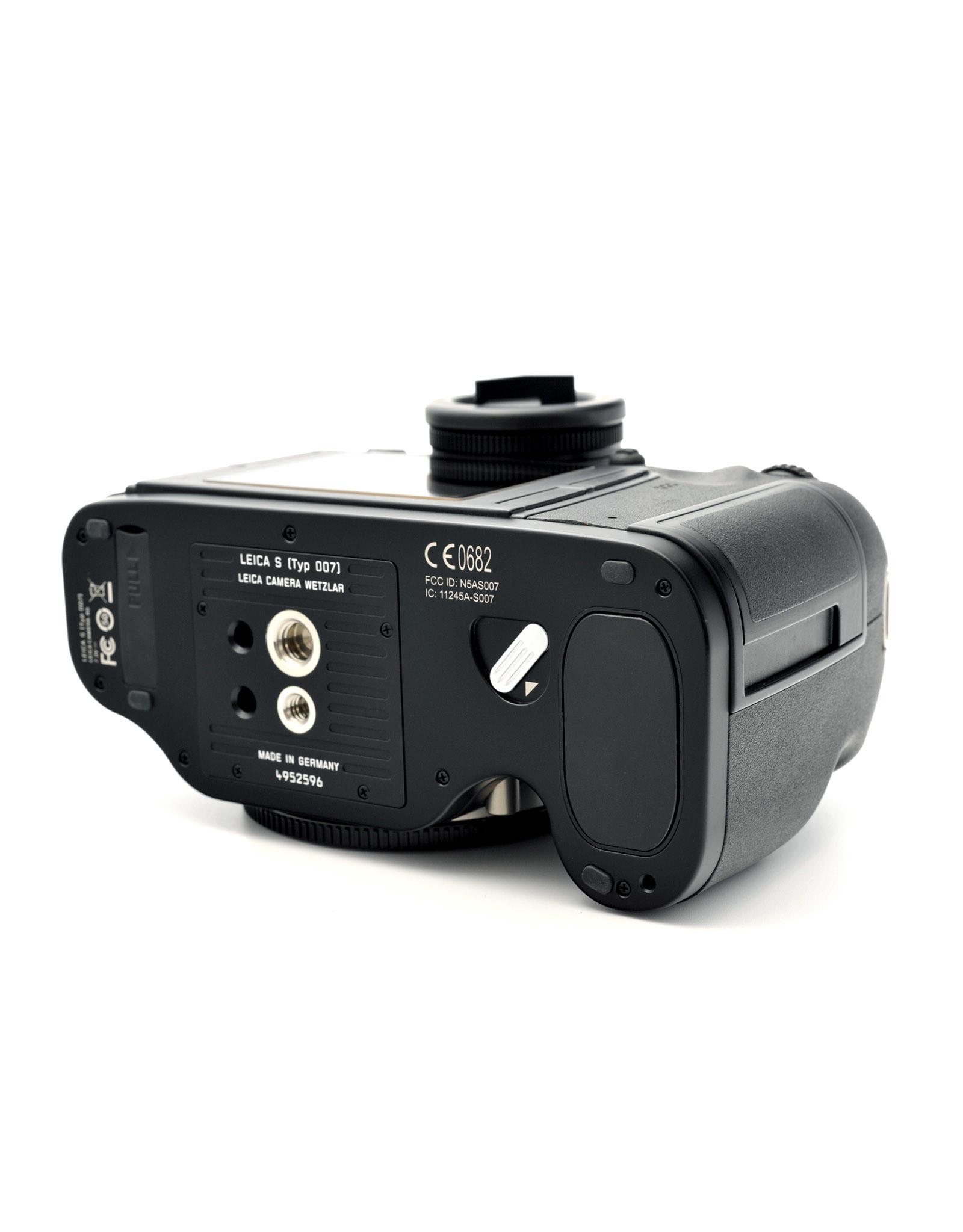 Leica Leica S Typ 007   ALC111601
