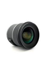 Sigma Sigma 24mm f1.4 DG Art   AP1042302